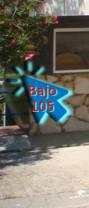 Bajo 105